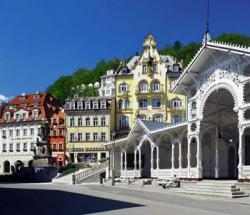 Karlovy Vary, Czech Rep.