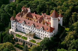 Konopiste Castle - Czech Rep.