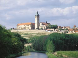 Castle Melnik
